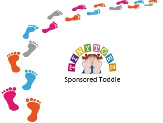 Sponsored Toddle